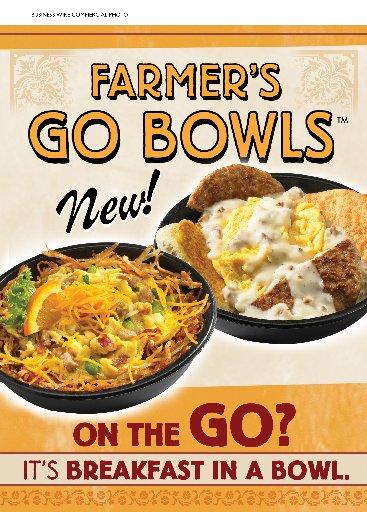 Go Bowls