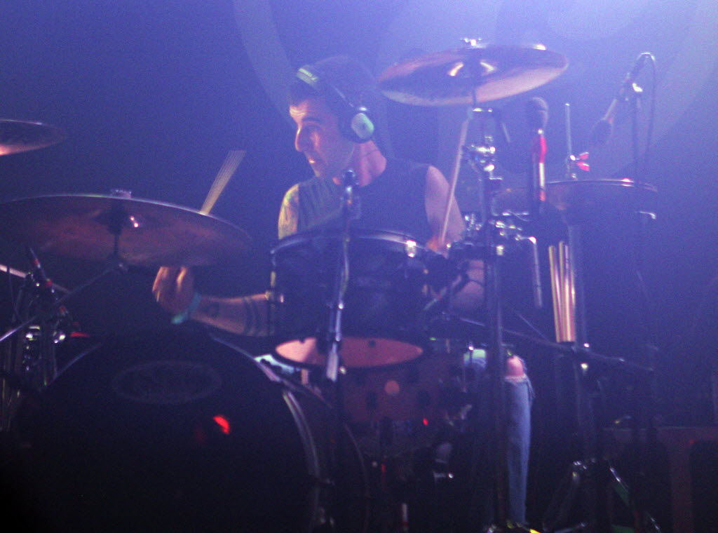 Alex Pappas Finch